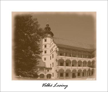 FOTKA - Velké  Losiny