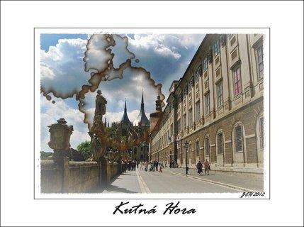 FOTKA - Kutná Hora..