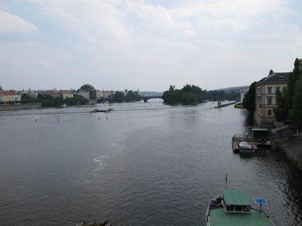 FOTKA - Praha z výšky 2