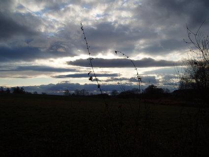 FOTKA - z procházky 31.12.2011 ...