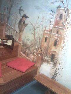 FOTKA - V knihovně - místo pro děti.