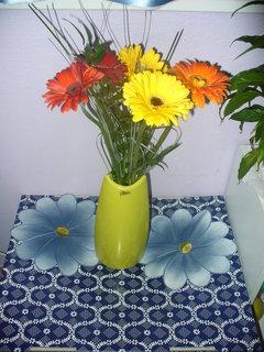 FOTKA - Vdržely kratší dobu, než tulipány