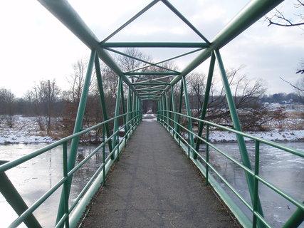 FOTKA - z mostu ...