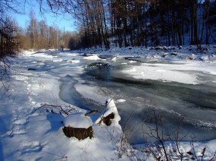 FOTKA - Než roztají ledy
