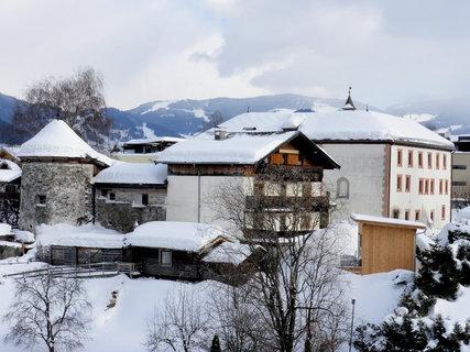 FOTKA - Zámek Ritzen 2.