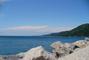 moře Itálie Trieste