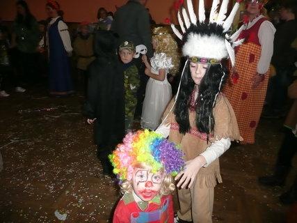 FOTKA - Maškarní karneval 6