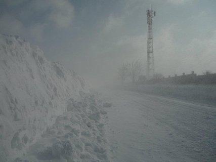 FOTKA - zima 1