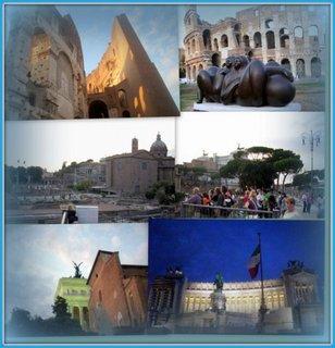 FOTKA - Řím - vzpomínky .