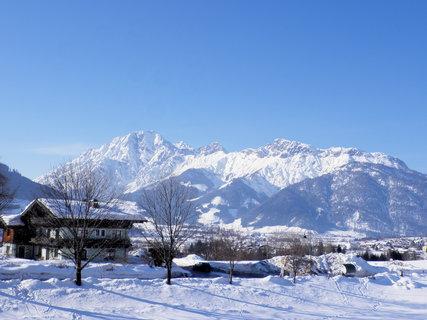 FOTKA - Zimní krajina 2