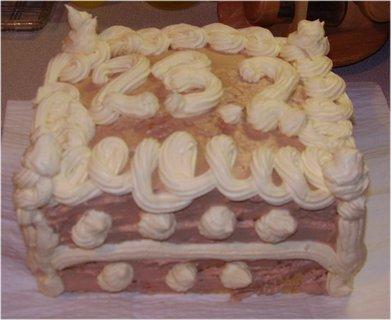 FOTKA - Domácí dortík