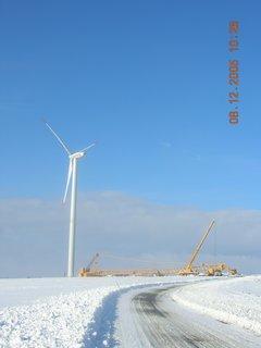 FOTKA - Větrná elektrárna 2