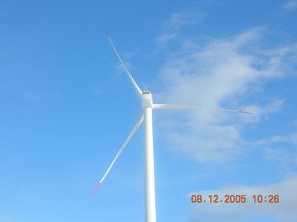 FOTKA - Větrná elektrárna 3