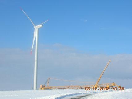 FOTKA - Větrná elektrárna 4