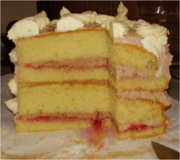 FOTKA - Domácí dortík--3