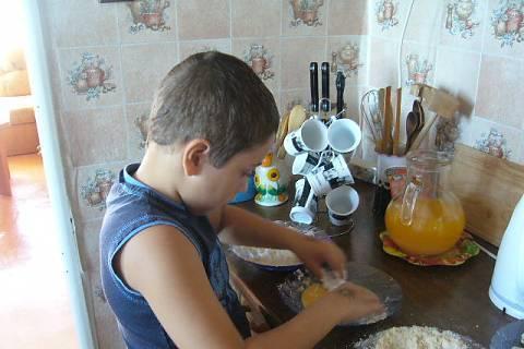 FOTKA - Jak vařit
