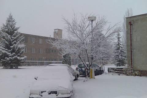 FOTKA - Zima.
