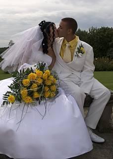 FOTKA - Ma svatba
