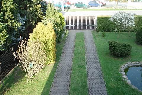 FOTKA - zahrada,,