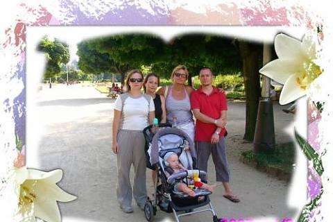 FOTKA - rodina