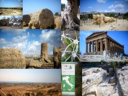 FOTKA - Agrigento ..vzpomínání