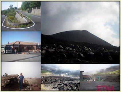 FOTKA - Etna...vzpomínání