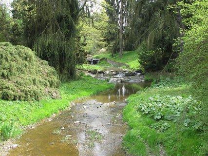 FOTKA - Průhonický park 3