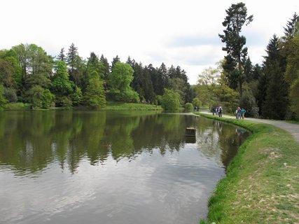 FOTKA - Průhonický park 5