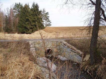 FOTKA - u mostku