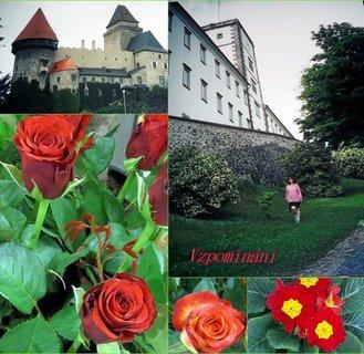 FOTKA - Vzpomínka - Rakousko