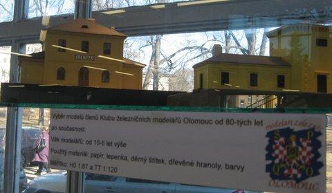 FOTKA - Vlakové stanice
