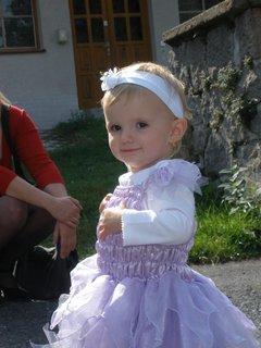 FOTKA - princeznička