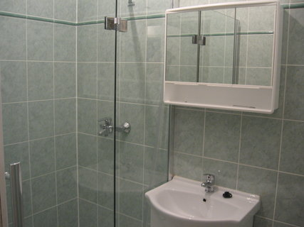 FOTKA - naša nová kúpelňa