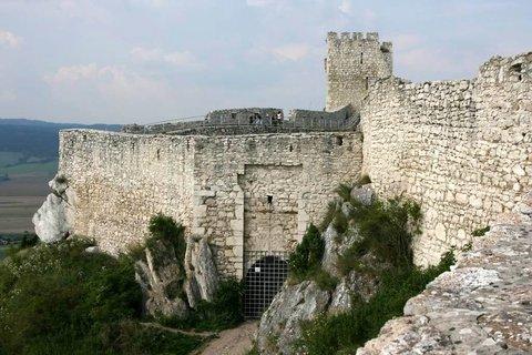 FOTKA - Spišský hrad 7