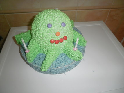 FOTKA - Chobotnice