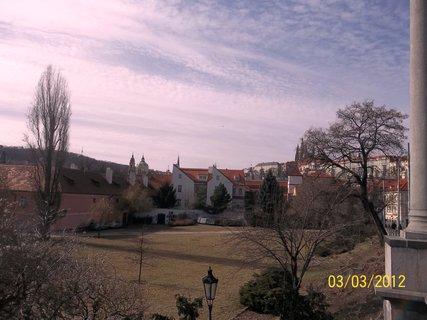 FOTKA - Ještě z toulání Prahou2