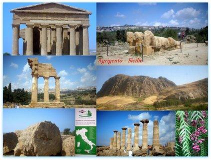 FOTKA - Sicílie...vzpomínání