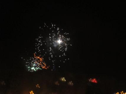 FOTKA - Ohňostroj 4