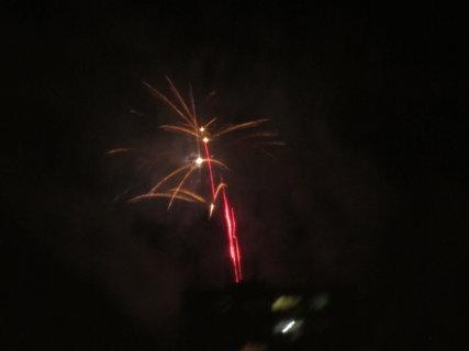 FOTKA - Ohňostroj 9