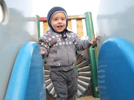 FOTKA - detské ihrisko