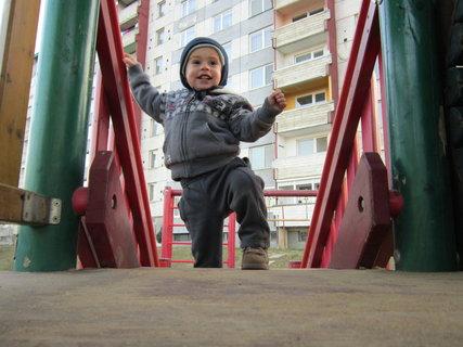 FOTKA - detské ihrisko 1