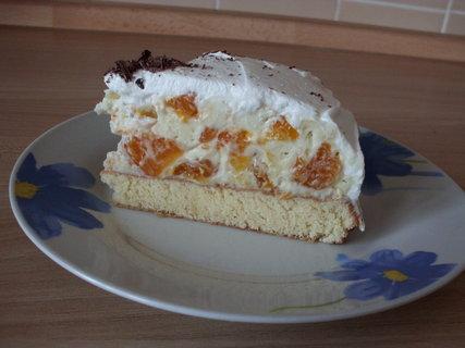 FOTKA - Třepací dort