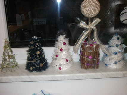 FOTKA - vánoční stromeček