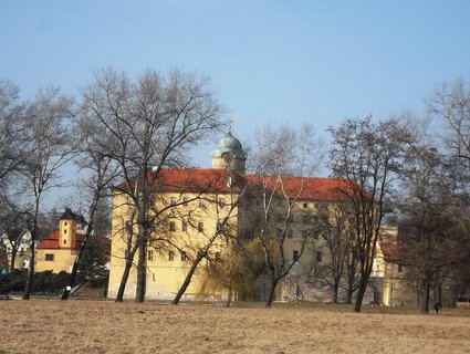 FOTKA - Zámek Poděbrady 5