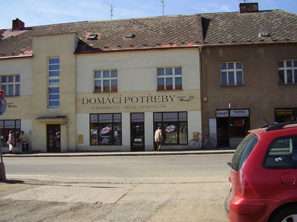 FOTKA - Město a vesnice v okolí kde bydlím-15