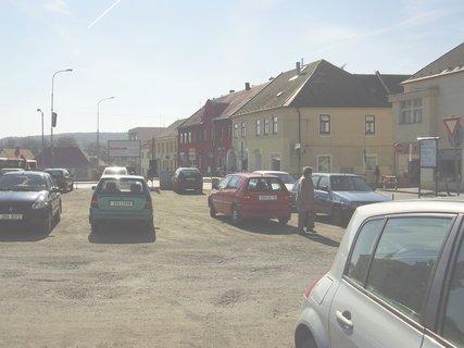 FOTKA - Město a vesnice v okolí kde bydlím-16