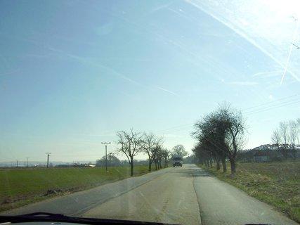FOTKA - Město a vesnice v okolí kde bydlím-48