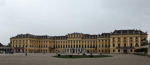 FOTKA - Wien, Schönbrunn 1