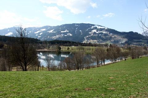 FOTKA - Saalfelden a Ritzensee 01