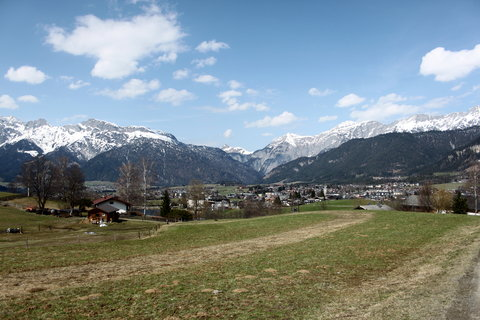 FOTKA - Saalfelden a Ritzensee 03